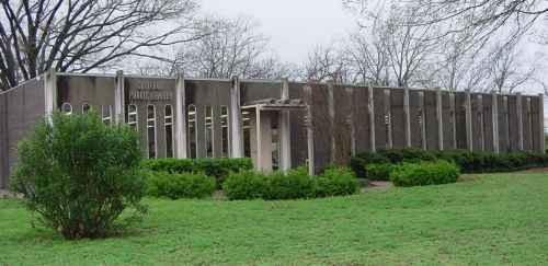 Cameron Public Library